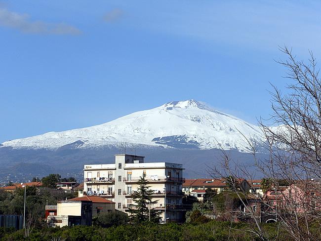 Etna - foto Gualtiero Catrame