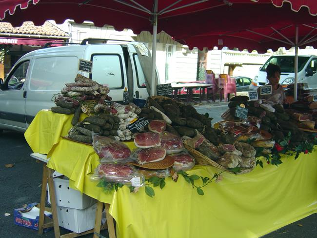 Languedoc , Rousillon