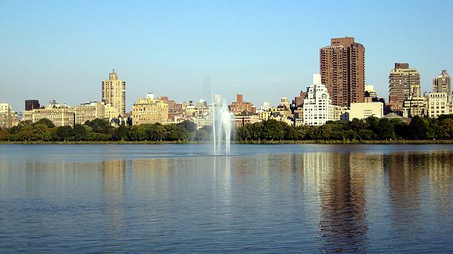 NYC Upper East side