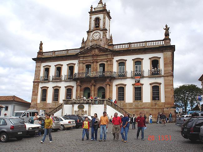 Ouro Preto - Foto de Aninhas Gonçalves
