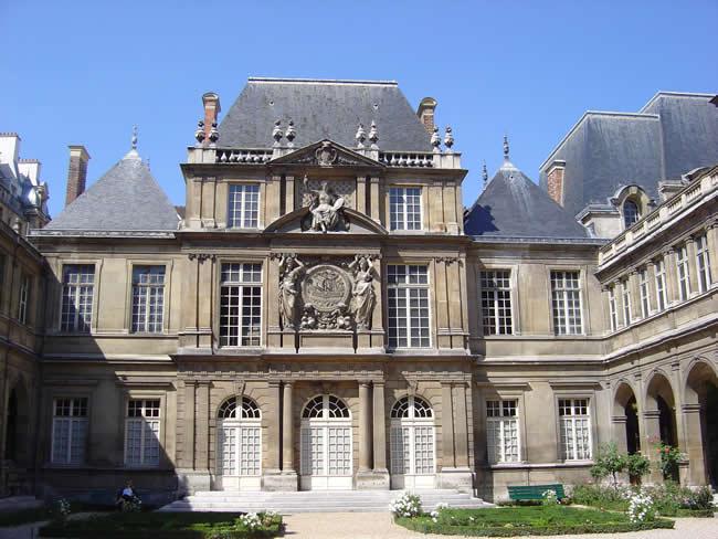 Musée Carnavalet (História de Paris)