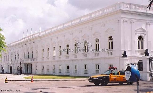 São Luís, Maranhão - Foto Melina Castro