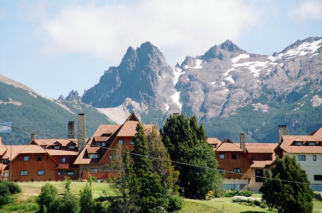 Hotel Llao-llao, Bariloche