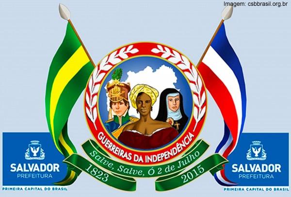 Bahia, guerra da independência