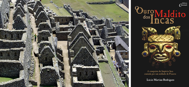 O fim do Império Inca