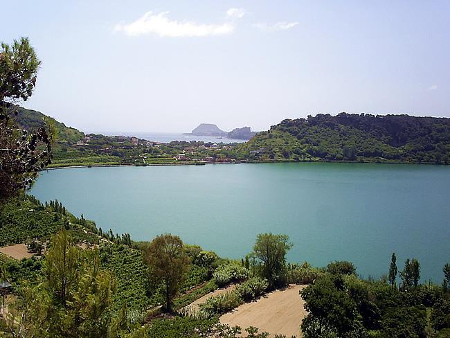 Lago Averno