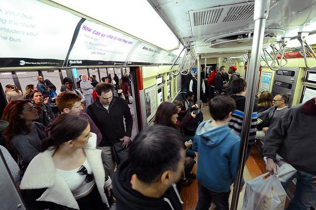 Metrô de New York