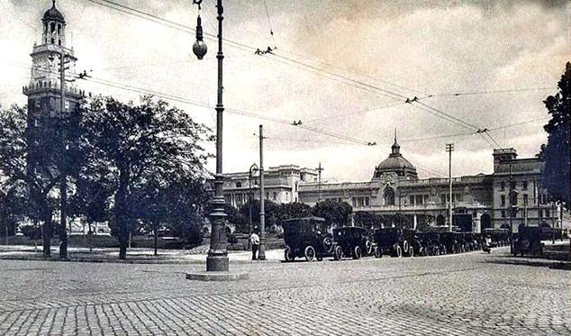 Buenos Aires antiga