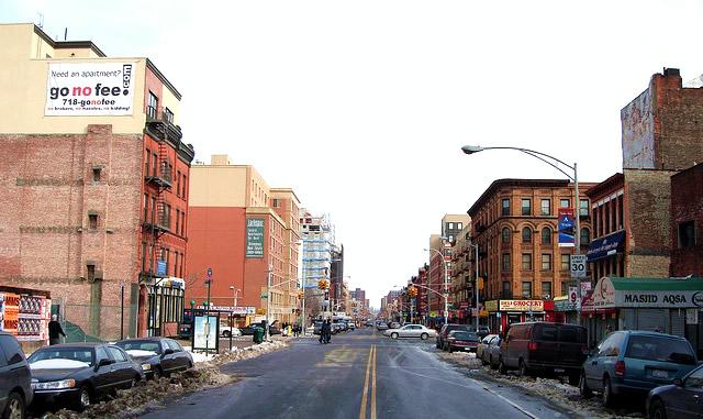 Harlem, New York - Foto neverything CC BY