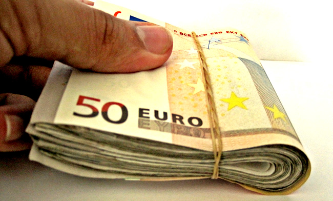 Euros - Foto Images Money CCBY