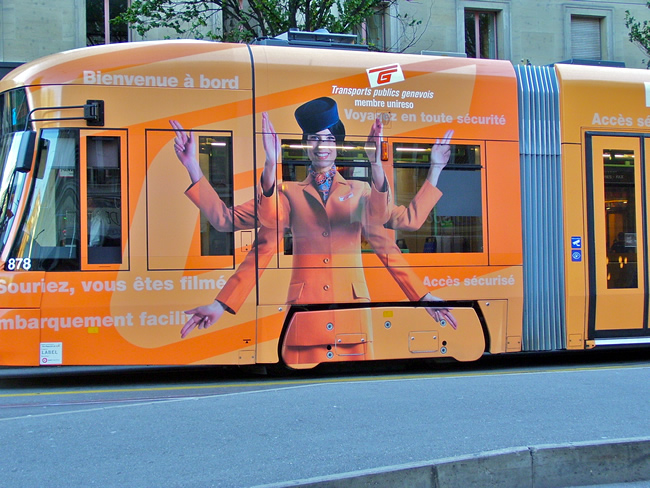 Genebra, Foto de Patrick Nouhailler, CCBY SA