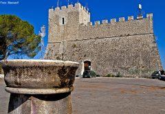 Campobasso Castelo Monforte