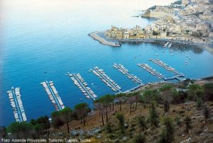 Castellammare del Golfo, Sicília