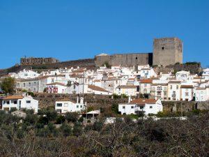 Castelo de Vide, Alentejo, Portugal