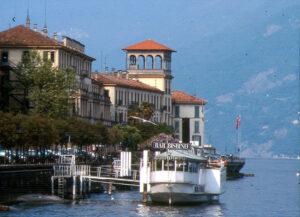 Isola Bella, no Lago Maggiore, Lombardia