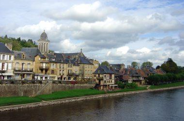 Montignac, França