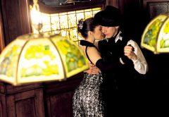 Casa de tango em Buenos Aires