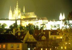Castelo de Praga, Republica Tcheca