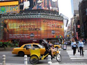 Broadway, Manhattan, NY