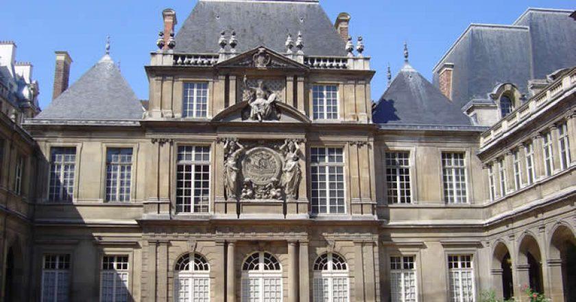 Musée Carnavalet, Paris