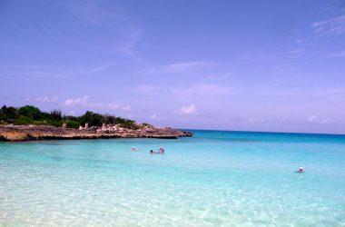 Saint-Martin, lado francês, Caribe