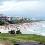 Verão em Ubatuba