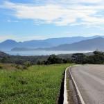 Rio-Santos, perto da Praia da Fazenda