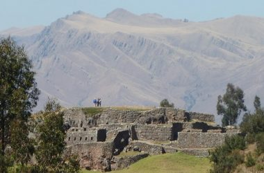 Puca Pucara, Vale Sagrado dos Incas, Peru