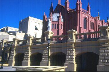 Buenos Aires Design Center