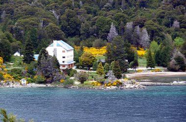 Bariloche, arredores