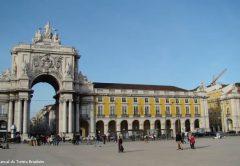Lisboa, Praça do Comércio