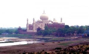 Taj Mahhal, Agra, India