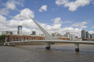 Foto: Gobierno de la Provincia de Buenos Aires