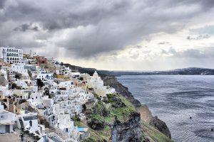 Grécia, Santorini, foto de Christiane Zenino-ccby